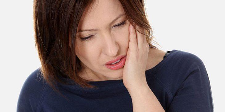 Akupunktur hilft gegen Trigeminus-Neuralgie