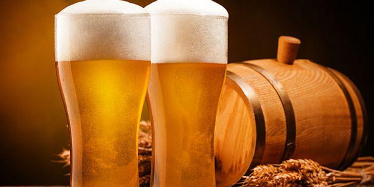 Alkoholfreies Weizenbier
