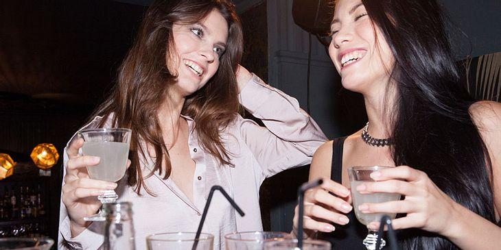 Alkohol fördert Cellulite