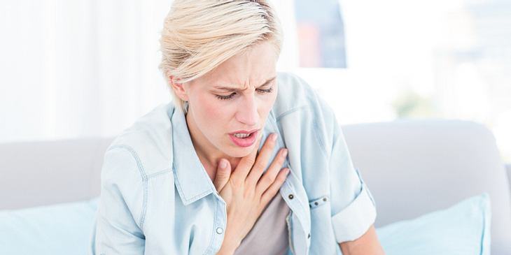 Asthmaanfall