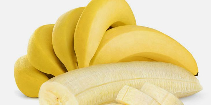 Magnesiumlieferant Banane
