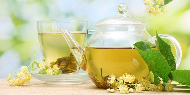 Grüner Tee kann den Blutzuckerwert sinken lassen.