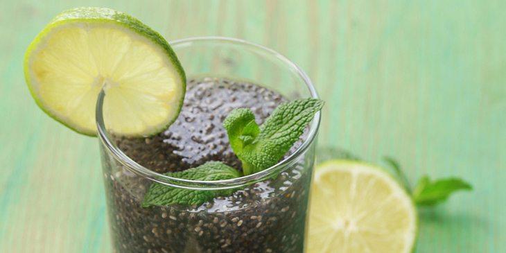Chia-Drink