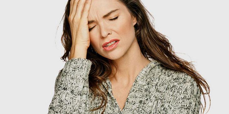Clusterkopfschmerzen