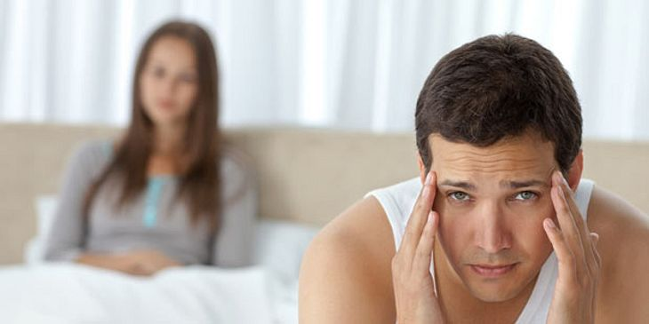Männer leiden häufiger unter Clusterkopfschmerzen als Frauen