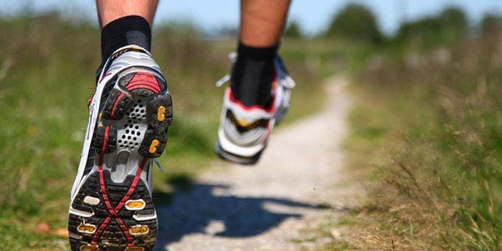 Diabetiker dürfen Sport treiben