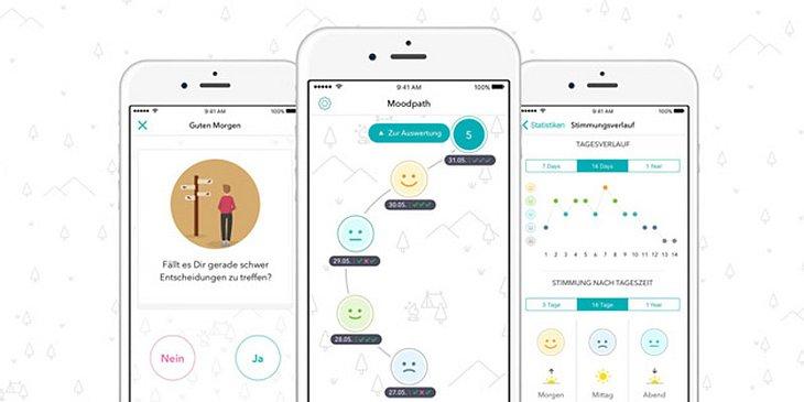 Moodpath-App