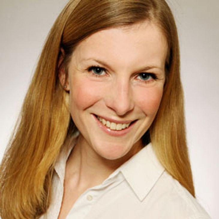 Kinderärztin Dr. Nadine Hess zu Keratosis pilaris - Reibeisenhaut an den Oberarmen