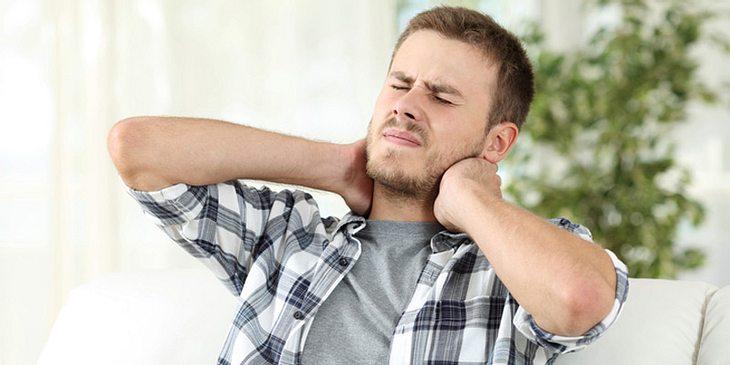 Muskelschmerzen-Ursache: Fibromyalgie