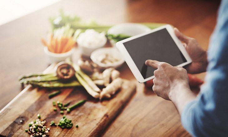 Gesunde Lebensmittel Ranking