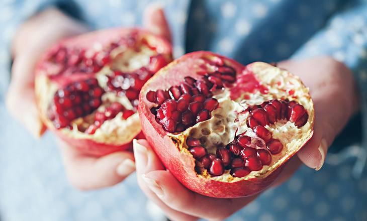 Superfood Granatapfel selber anpflanzen