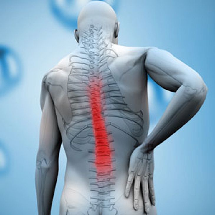 hüftmuskelschmerzen