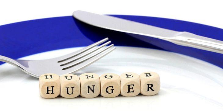 Hungern