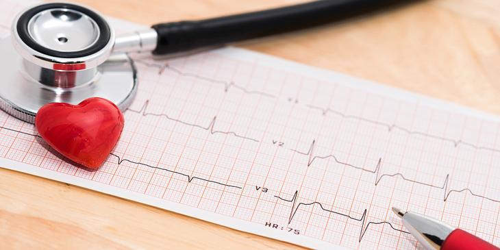 Herz Vorsorge