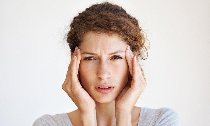 Kopfschmerzen durch Leber entgiften