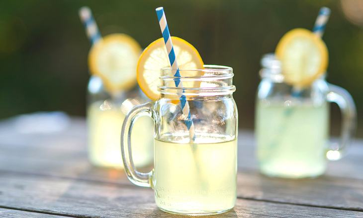 Limonade verstärkt Knochenschmerzen