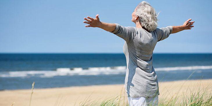 Meeresluft ist Medizin fuer Asthmatiker