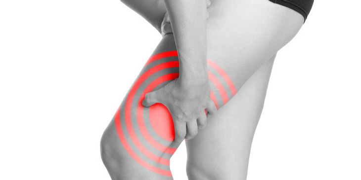 Muskelschmerzen-Ursache Muskelkater