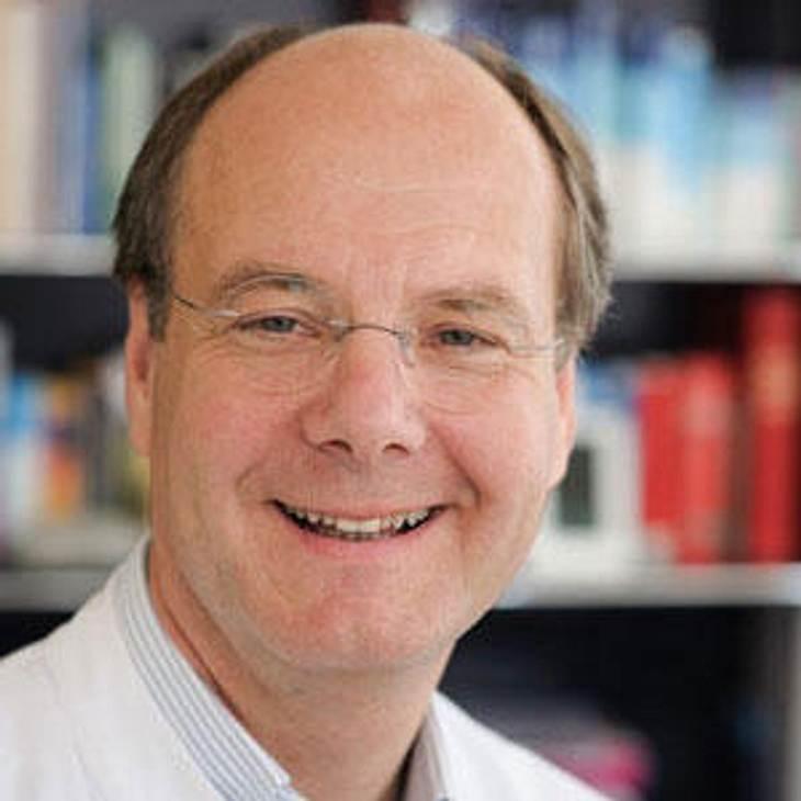 Dr. med. Hans-Georg Bredow