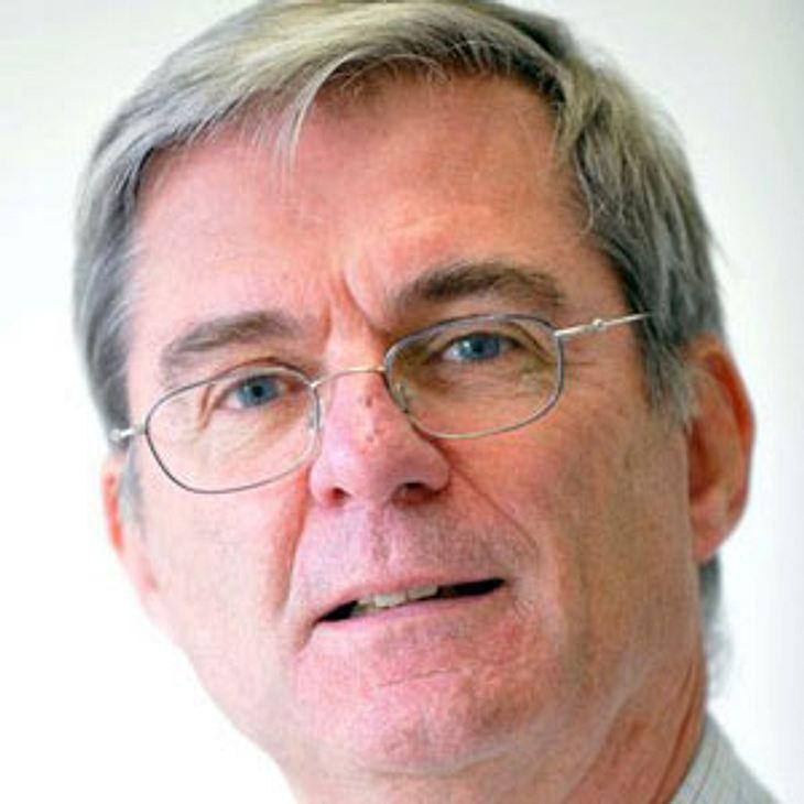 Prof. Dr. Dr. Hans-Georg Joost