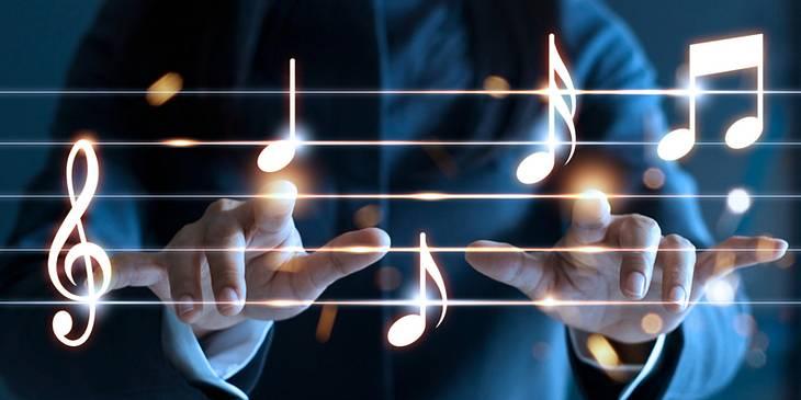 Musik gegen Tinnitus