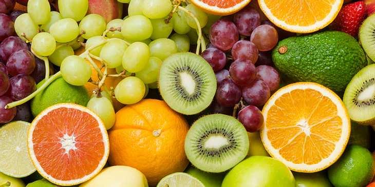Kalorienfalle Obst