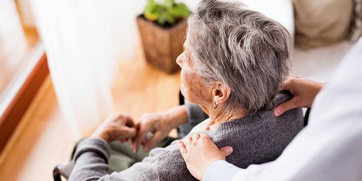 Haushaltshilfe im Pflegegrad 3