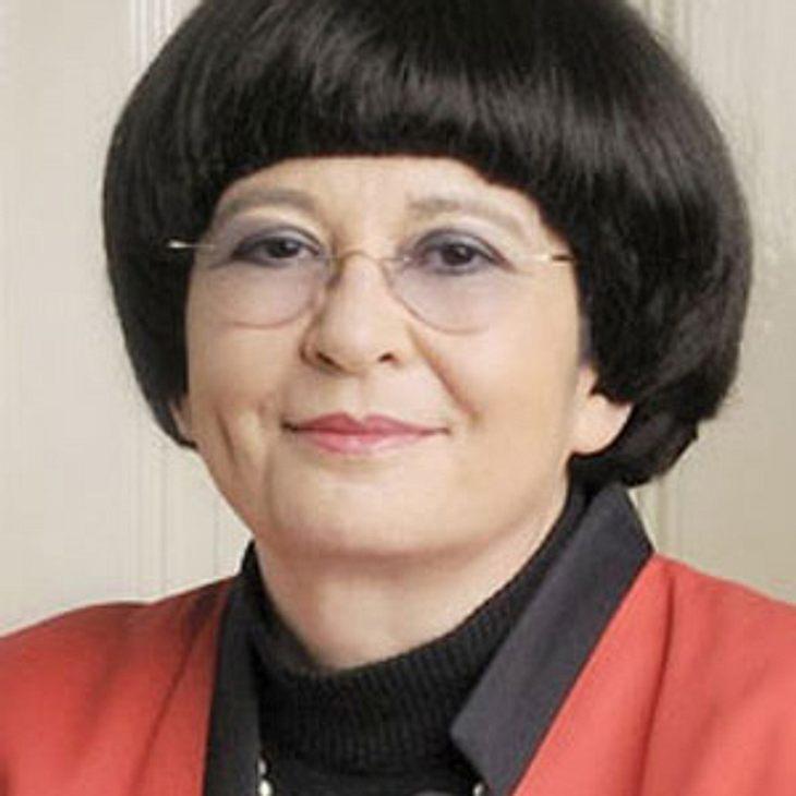 Frauengesundheitsexpertin Prof. Elisabeth Merkle