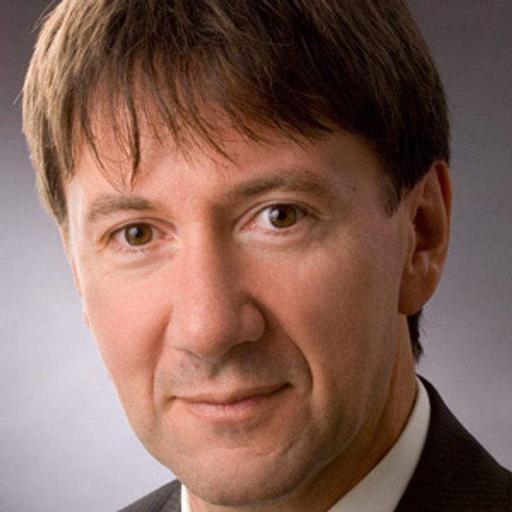 Experte Prof. Dr. Peter W. Gündling