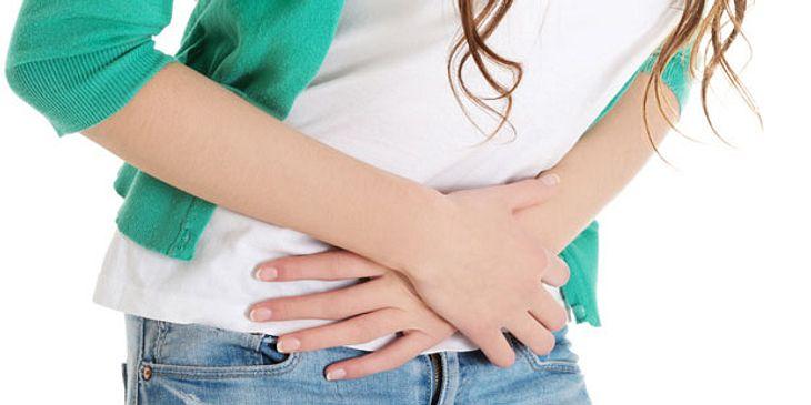 Bauchschmerzen bei Reizdarm