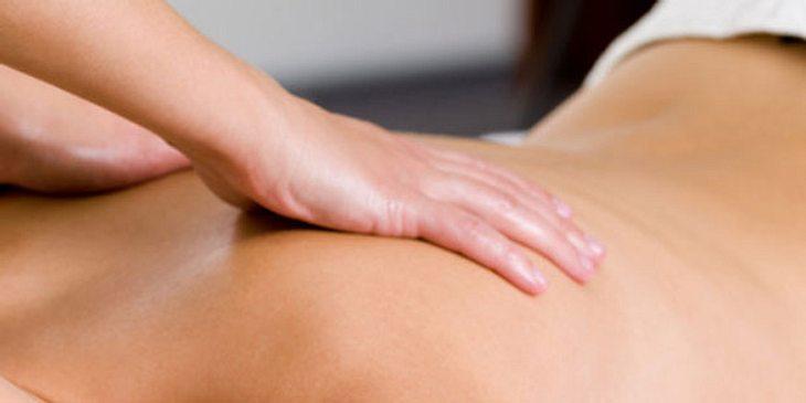 Jin Shin Jyutsu gegen Rückenschmerzen
