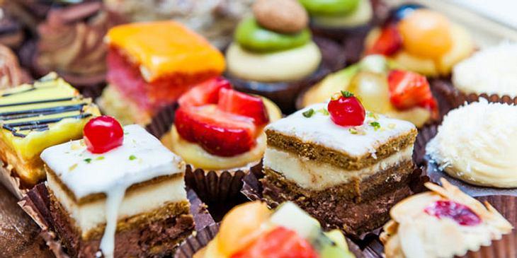 Zucker verursacht Rückenschmerzen