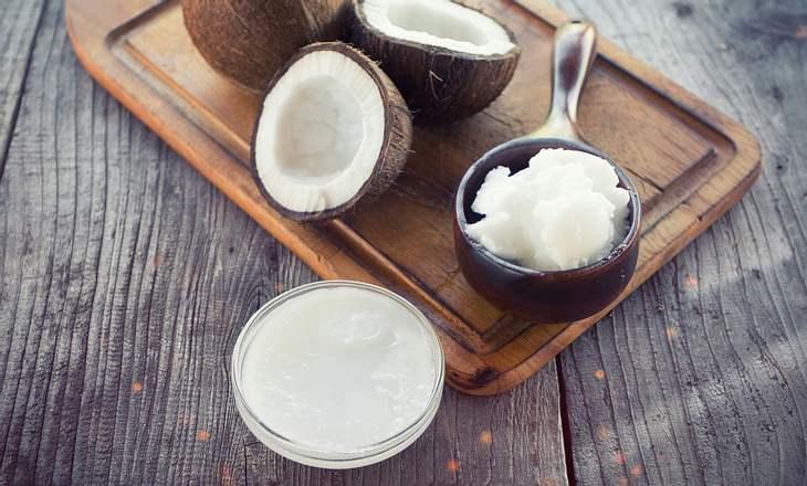 Kokosöl als Scheidenpilz-Hausmittel