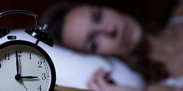 Schlafmangel erhöht Diabetes-Risiko