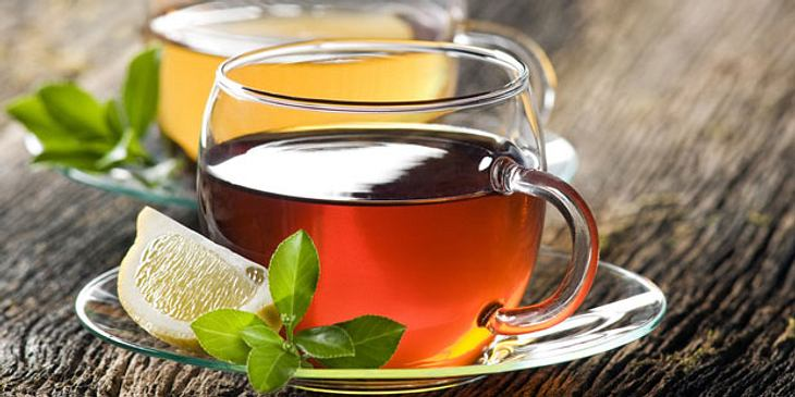 Tee-Trinker haben geringeres Sterberisiko