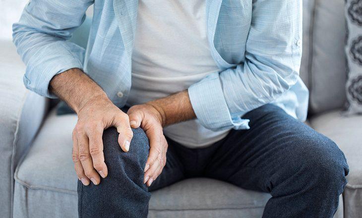 Medizinisches THC gegen Schmerzen