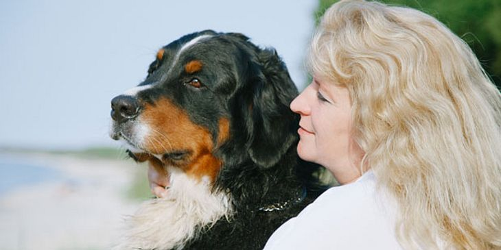 Mit Bioresonanztherapie Tierhaarallergie besiegen