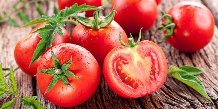 Tomaten helfen die Blutfette auszubalancieren
