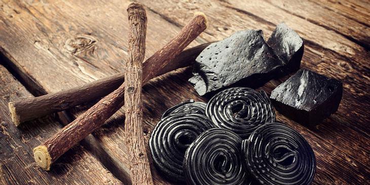 Süßholzwurzel gegen Neurodermitis
